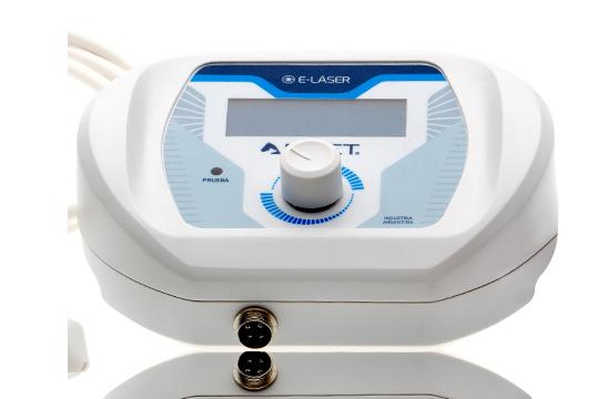 E-Laser VET